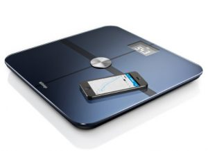 Withings WS-50  Analyzer