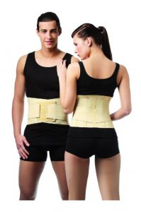 BeFit24 - Medical Lumbar Back Brace